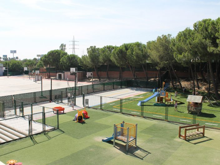 Our School Colegio Privado Madrid