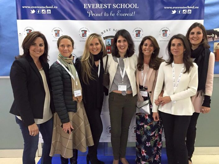 Everest alumni EN Colegio Privado Madrid