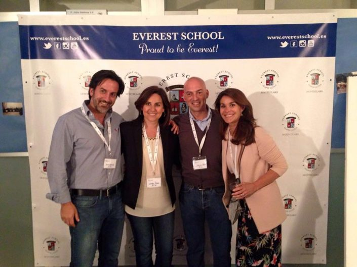 Everest Alumni Colegio Privado Madrid