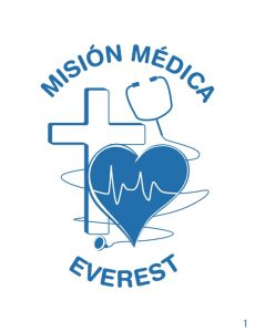 1ª Misión Médica Everest Colegio Privado Madrid