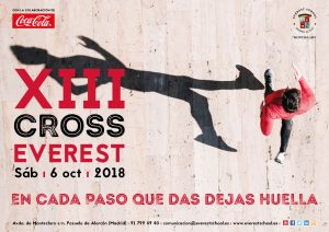XIII Cross Everest Colegio Privado Madrid