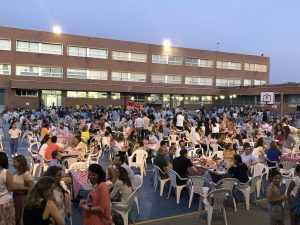 Family Eve Colegio Privado Madrid