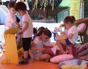 PreSchool Family Day Colegio Privado Madrid