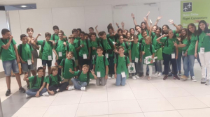 Summer Camp Colegio Privado Madrid